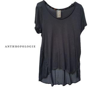 NWT Anthropologie Dolan top size medium